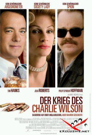 Der Krieg des Charlie Wilson (2007) DVDScr German