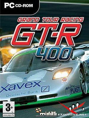 Grand Tour Racing GT-R 400