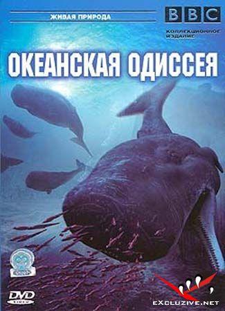 BBC: Океанская одиссея / BBC:Deep Ocean (2006) DVDrip