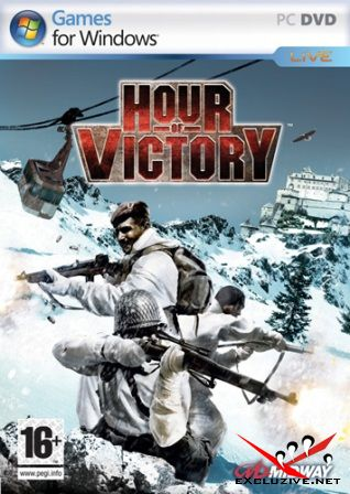 Hour Of Victory (2008)