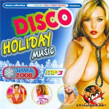 VA - Disco Holiday Music