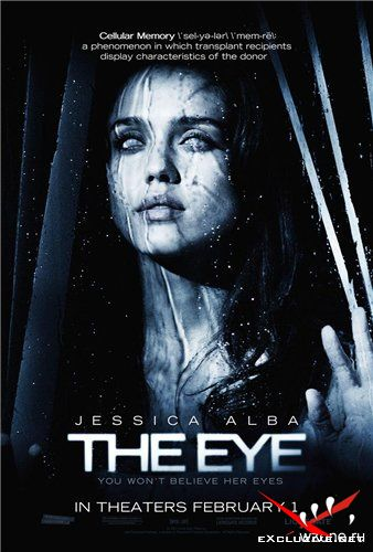 Глаз_The Eye 2008 TS