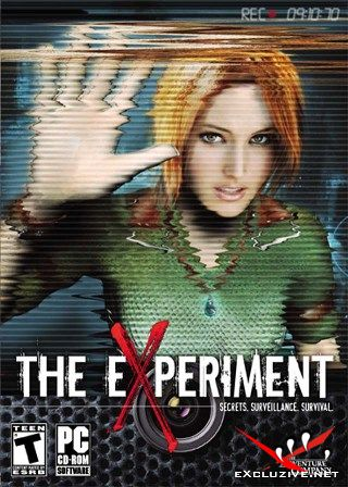The Experiment (2008)