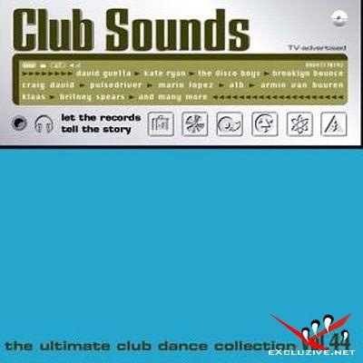 VA - Club Sounds Vol 44 - 2CD (2008)