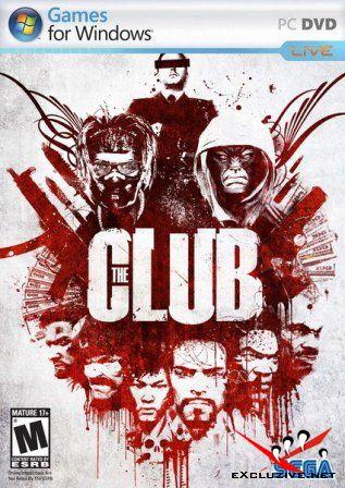 The Club (2008)