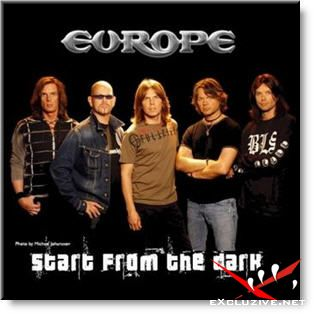 Europe - Start From The Dark (2004)