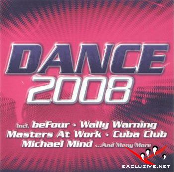 VA - Dance 2008 (2 CD)