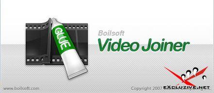 Boilsoft Video Joiner v4.82