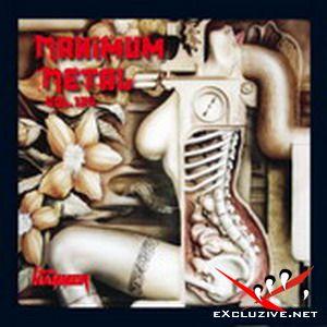 Metal Hammer Maximum Metal Vol. 124 / V.A. (2008)