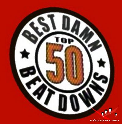 50 лучших нокаутов/The Best Damn Top 50 Beatdowns (2007) HDTVRip