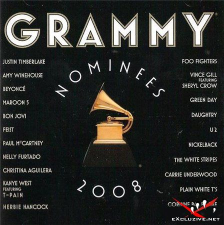 2008 Grammy Nominees