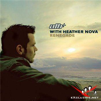 Atb feat. Heather Nova - Renegade (Mixes)