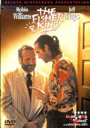 Король-Рыбак/The Fisher King (1991) DVDrip