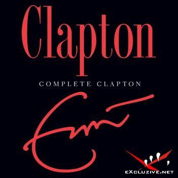 Eric Clapton - Complete Clapton - 2CD (2007)