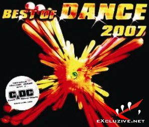 Best of Dance 4/2007