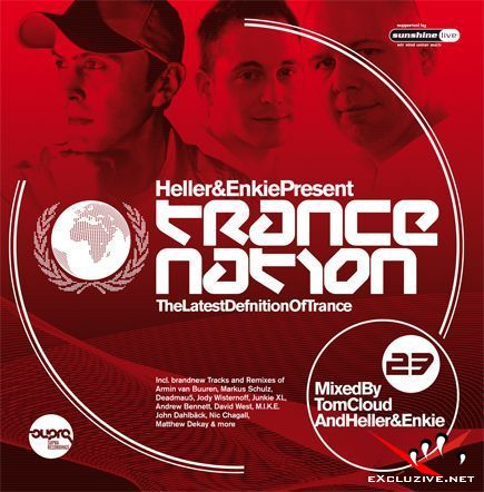 Trance Nation Vol. 23