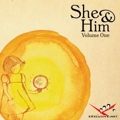 She And Him - Volume One(2008)