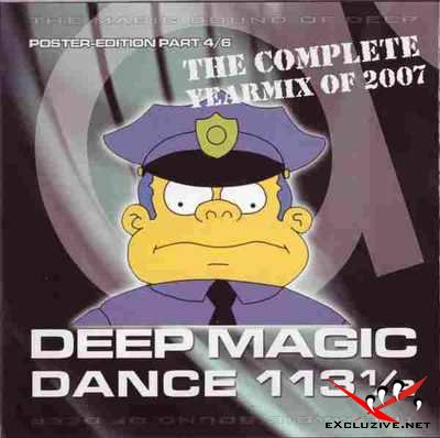 VA - Deep Magic Dance 113 1/2 (Yearmix 2007)
