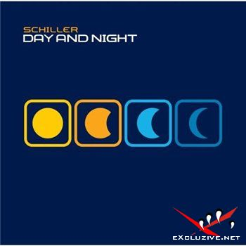 Schiller - Day and Night 2007