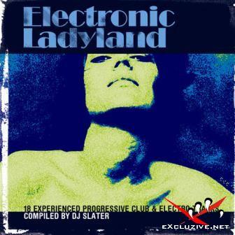 Electronic Ladyland-2CD-2008