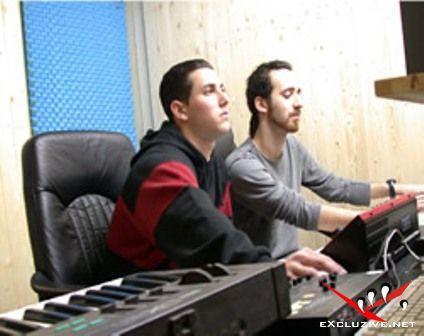 Beat Hackers - Diskography