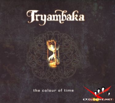 TRYAMBAKA - The Colour Of Time (2008)