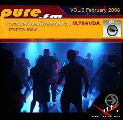 M. Pravda - National Sound Broadcast Vol. 5