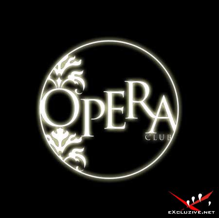 OPERA club: Ретро Шик
