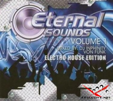 Eternal Sounds Vol 1 Mixed By Dj Inphinity 2008