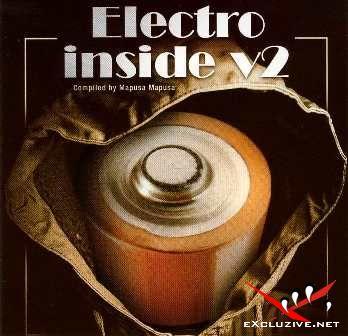 Electro Inside Vol.2 - 2008