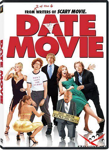 Киносвидание / Date Movie (2006)