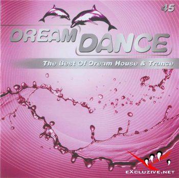 Dream Dance Vol.45 (2 CD)