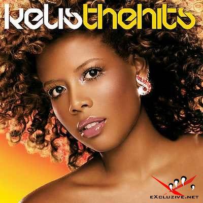 Kelis - The Hits [2008]