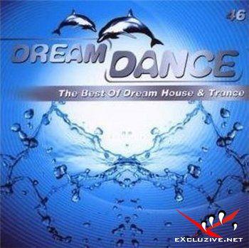 Dream Dance Vol.46 (2 CD)