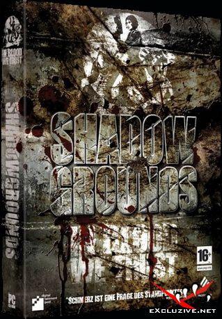 Shadowgrounds Survivor 2007 (Русская версия)