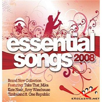 Essential Songs 2008 (2 CD)