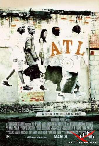 АТЛ / ATL [2006, Драма, DVDRip]