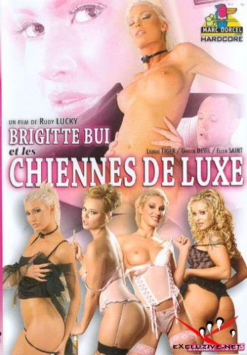 Брижит Бюи и Роскошные суки (2006) DVDRip