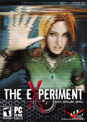 Experience 112 (The Experiment) [2008, Adventure, английский]
