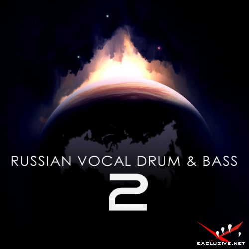 Russian Vocal Drum & Bass 2