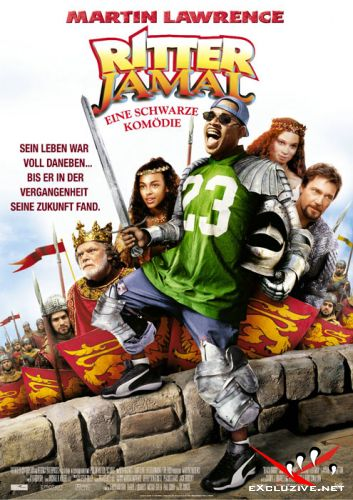 Ritter Jamal eine schwarze Komödie German (2001) DVDRip