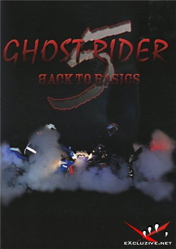 Гонщик - Призрак / Ghost Rider (2008) DVDRip