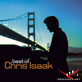 Chris Isaak - Best Of (2006)