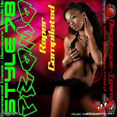 Discoteque Style vol 78 -2008