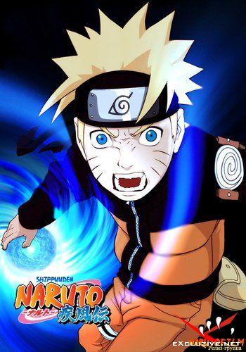 Naruto: Shippuuden / Наруто: Ураганные хроники [48 из xxx] [2007, приключения, комедия, боевые искусства, сёнэн]