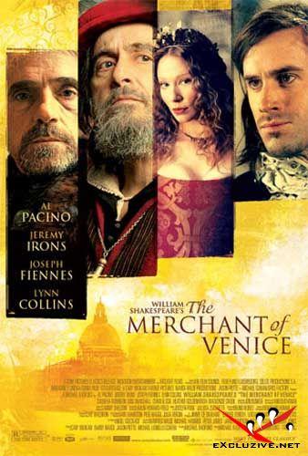 Венецианский Купец / The Merchant of Venice (2004) DVDrip