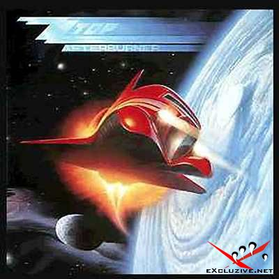 ZZ-Top - Eliminator [1983]+ZZ-Top - Afterburner [1985]+Racoon - Before You Leave(2008)