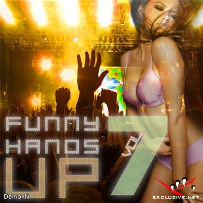 VA-Funny Hands Up Vol. 7