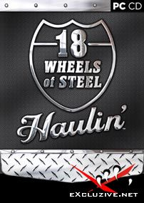 18 Wheels of Steel: Haulin (2006)