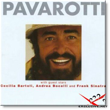 Luciano Pavarotti - Greatest Hits 2CD (1997)